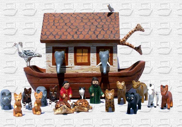 Noah S Ark Arks